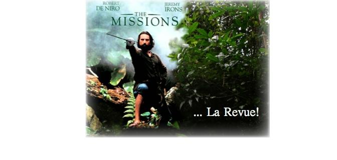 La  revue des missions…