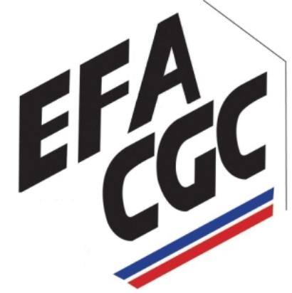 logo EFA-CGC